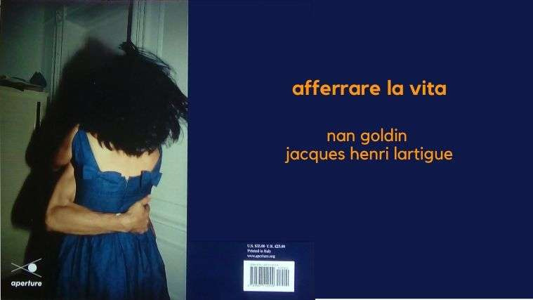Nan Goldin. The ballad of sexual dependency | I taccuini di Perec