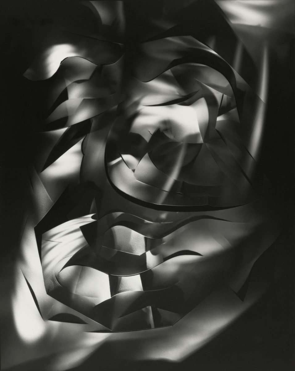 Francis Bruguière, Light Abstraction, ca. 1925.
